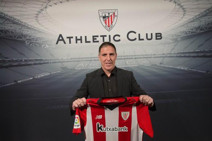 Berizzok Zornotzan izango du estreinaldia Athleticekin