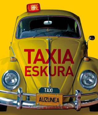 Otsaila baino lehen berritu behar da Taxi-Auzunea zerbitzua erabiltzeko txartela