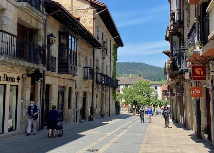 Elorrioko Udalak 6.000 euro bideratuko ditu lehen sektorea bultzatzeko