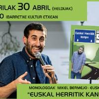 'Euskal Herritik kanpo'