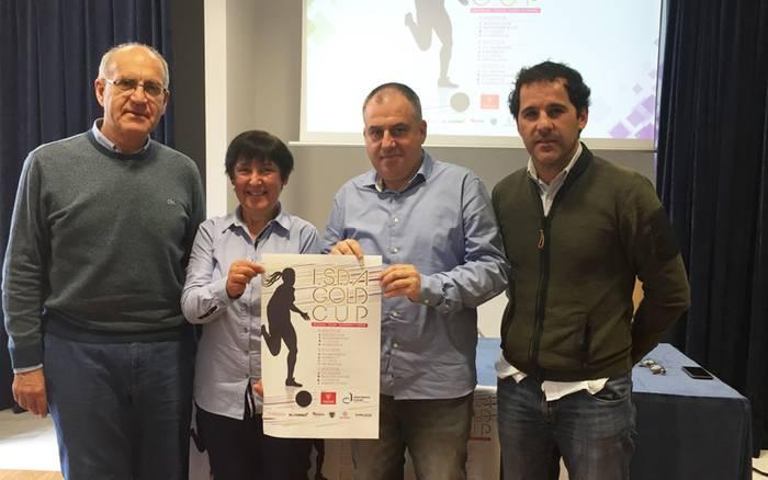 Amorebieta futbol klubak nesken torneoa antolatuko du lehenengoz eguaztenean