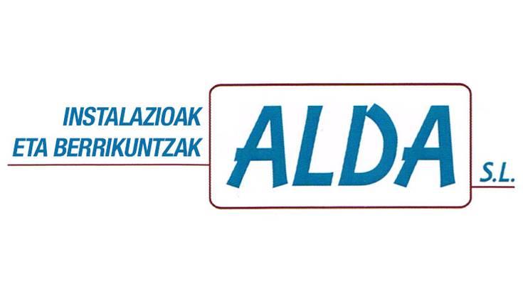 INSTALACIONES Y REFORMAS ALDA S.L.