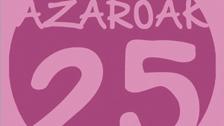 Azaroak 25