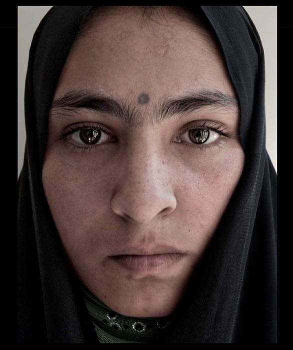 'Emakumeak Afganistan' erakusketa Durangon