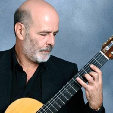 'La Guitarra Acompañada (Beethoven, Boccherini)'