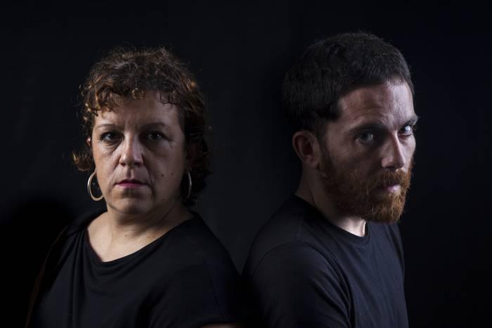 'Danny y Roberta' antzezlana aurkeztuko du Banarte taldeak