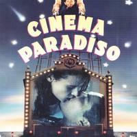 'Cinema paradiso'