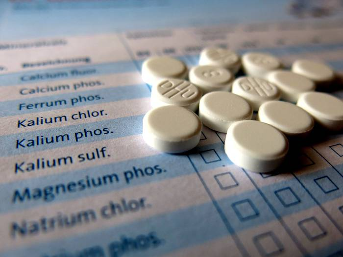 Homeopatiaren astea (II): homeopatiaren eraginkortasuna