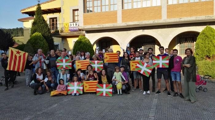 Kataluniako greba orokorra babestuko dute sindikatuek deituta