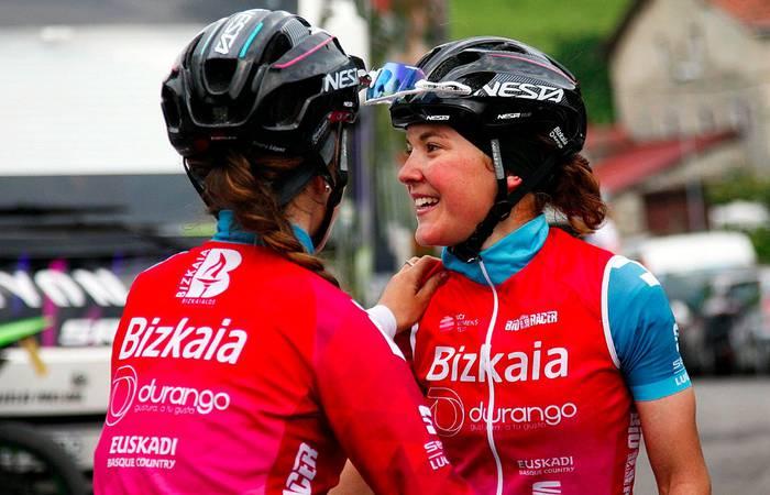 Bizkaia-Durangok sasoi betean aurre egingo die Espainiako txapelketari eta Italiako Giroari