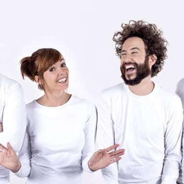 Demode Quartet