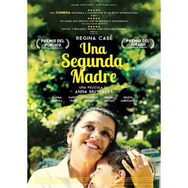 'Una segunda madre'