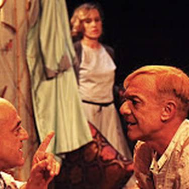 'Shakespeare en Berlin'