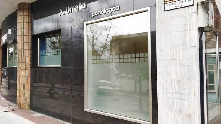 AINARA URRETA PODOLOGOA