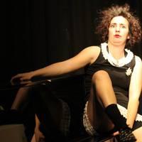 'El cabaret de Elvira'