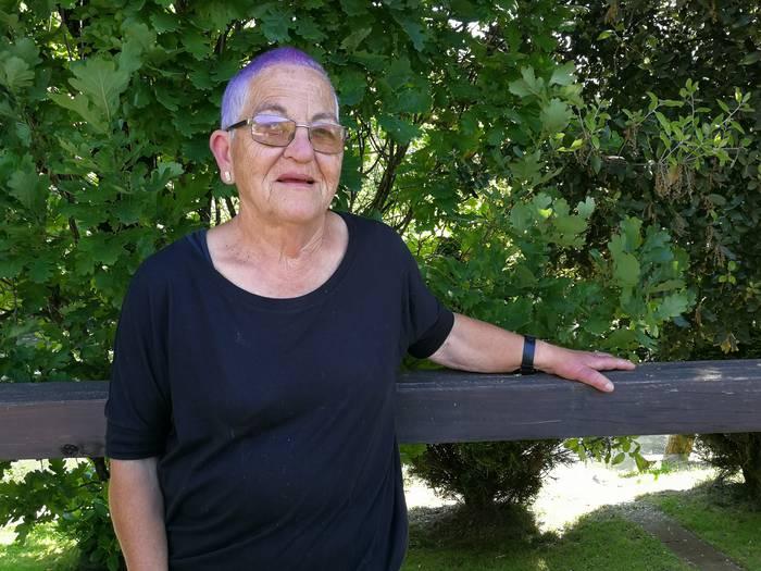 Dorita Ruiz irakasle ohiak jasoko du Durangaldeko Teila saria