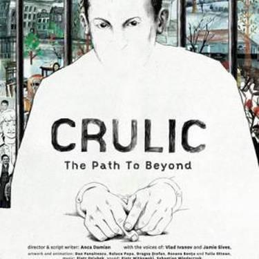 'Crulic: camino al mas allá'