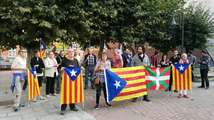 Kataluniako prozesua