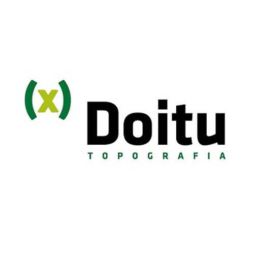 Doitu Topografia logotipoa