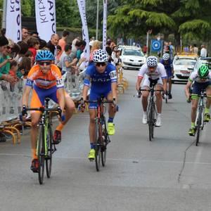 Lander Lartitegik irabazi du Javier Elorriaga saria
