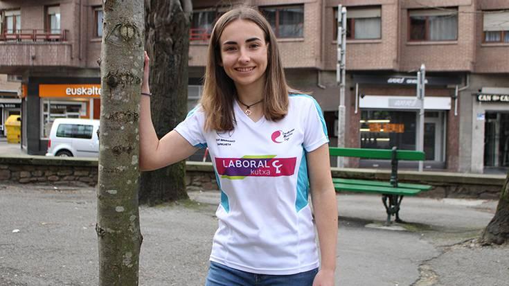 Ainhoa Ruiz de Infante Master Cup txapelketako finalera sailkatu daiteke Mañarian