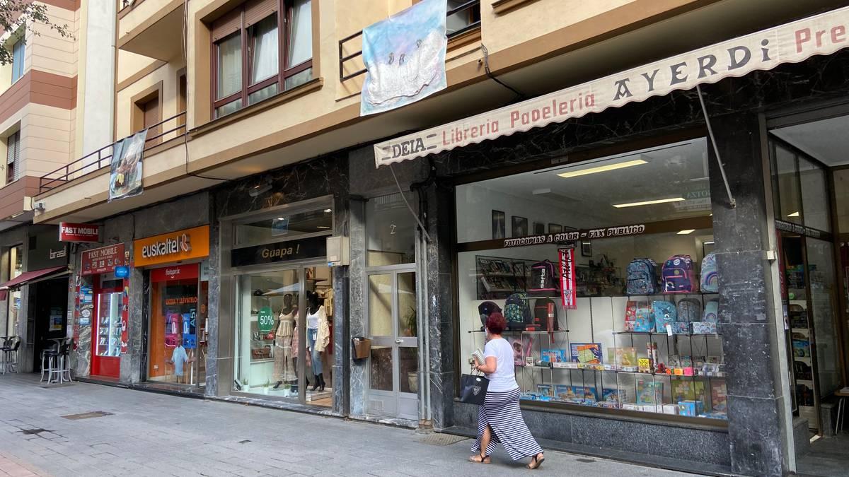 Zornotzako komertzioek urriaren 30era arteko epea izango dute koronabirusagatiko diru-laguntzak eskatzeko