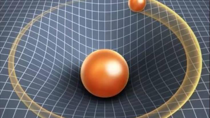 Esperimentuak etxean (5): Newton-en grabitazio legea