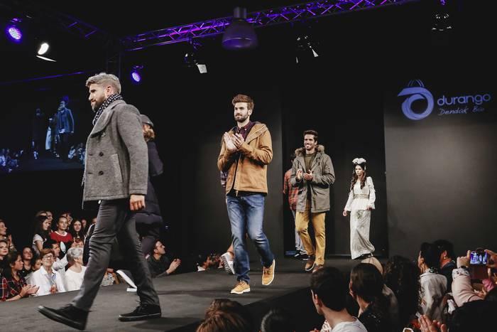 Durangoko Fashion Gauerako modeloak aukeratzeko castinga egingo dute
