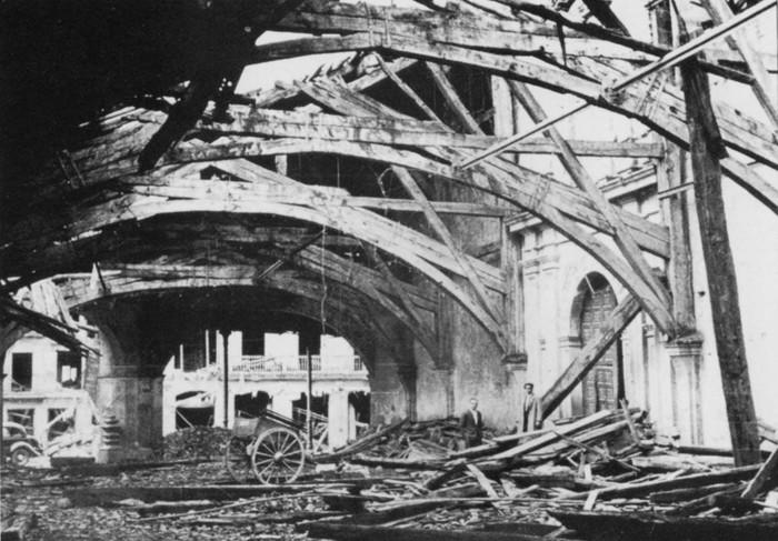 Martxoaren 31ko bonbardaketak 336 hildako eragin zituen Durangon - 6