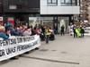 Iurretako eta Durangoko pentsiodunek manifestazioa egingo dute astelehenean