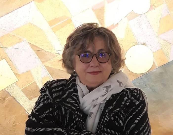 Maria Jesus Cueto 40 urteko bere ibilbide artistikoaz arituko da Durangoko Arte eta Historia Museoan