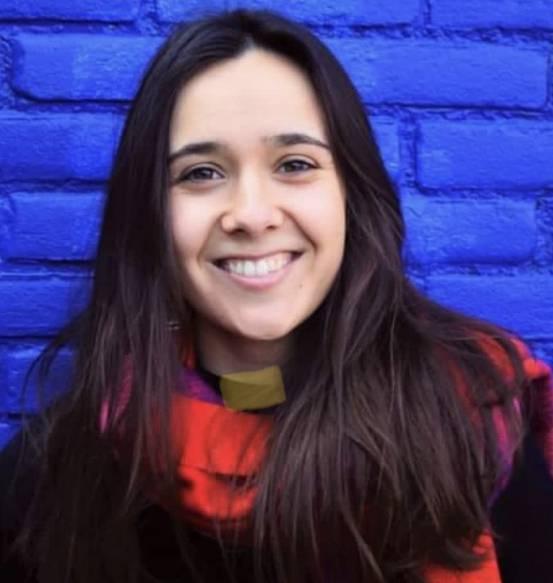 Elena Arbonies Jauregi